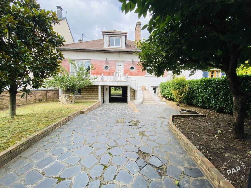 Vente Maison L'haÿ-Les-Roses (94240) 138m² 690.000€