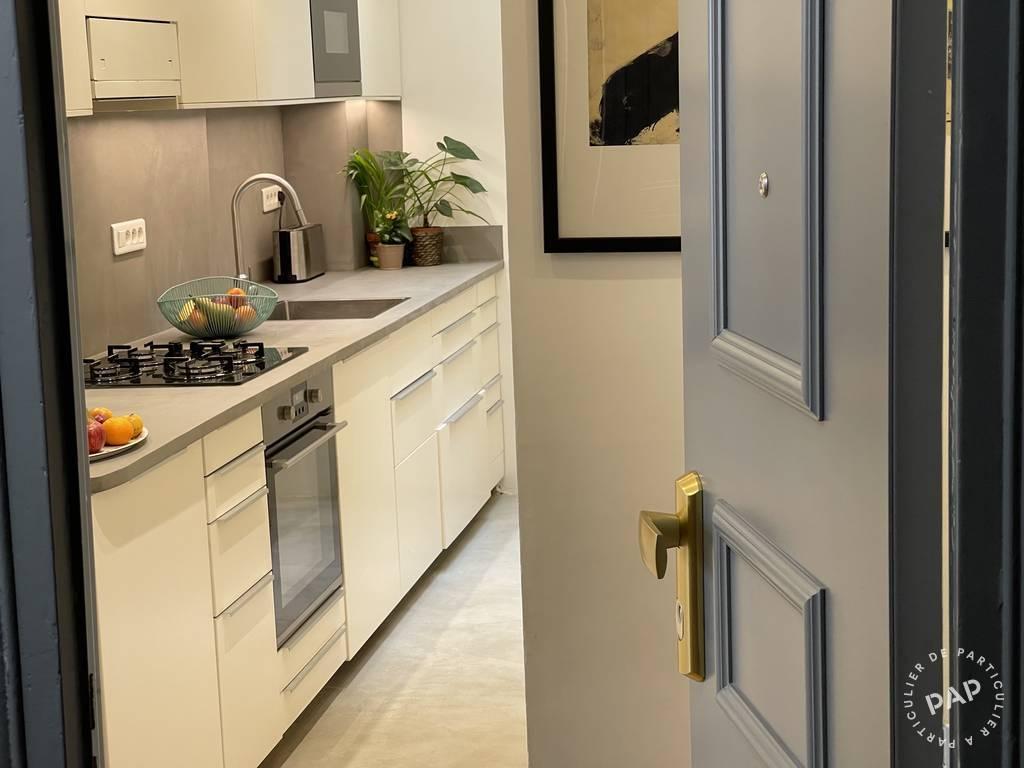 Vente Appartement Paris 14E (75014) 62m² 715.000€
