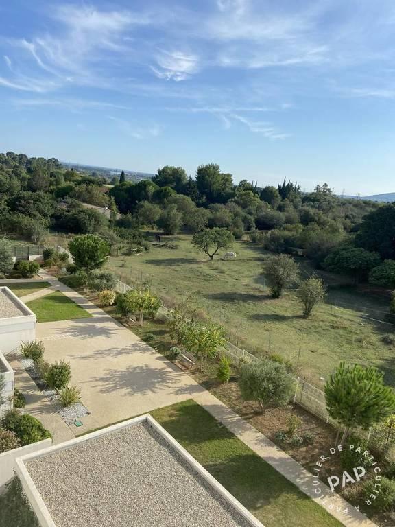 Vente Appartement Montpellier (34070) 60m² 238.000€