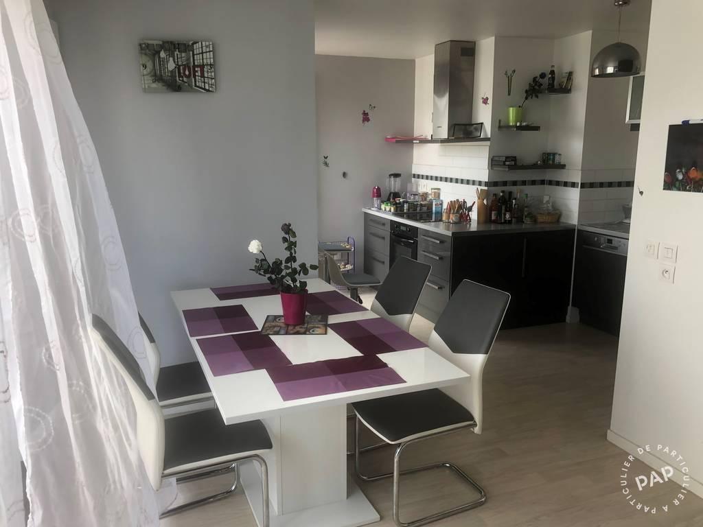 Vente Appartement Corbeil-Essonnes (91100) 83m² 212.000€