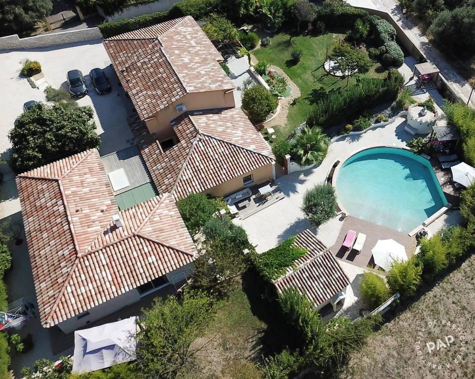 Vente Maison La Farlède 430m² 1.570.000€
