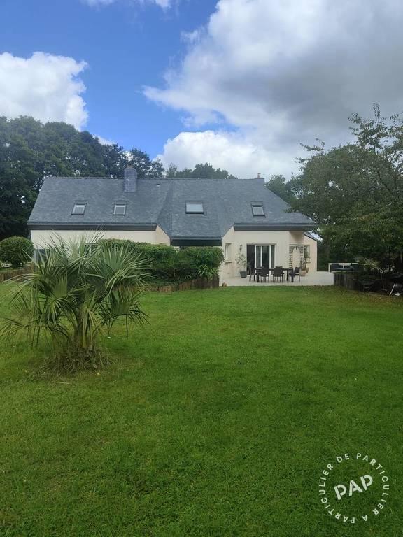 Vente Maison Tréglamus (22540) 300m² 980.000€