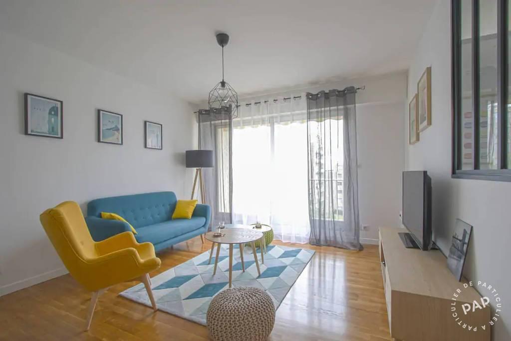 Vente Appartement Caen (14000) 85m² 220.000€
