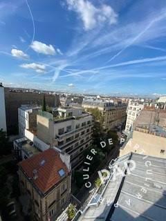 Vente Appartement Paris 16E (75016) 10m² 148.000€
