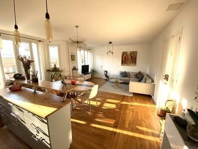 Vente appartement 3pièces 71m² Paris 15E (75015) - 810.000€