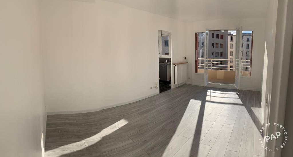 Vente Appartement Montreuil (93100) 38m² 325.000€