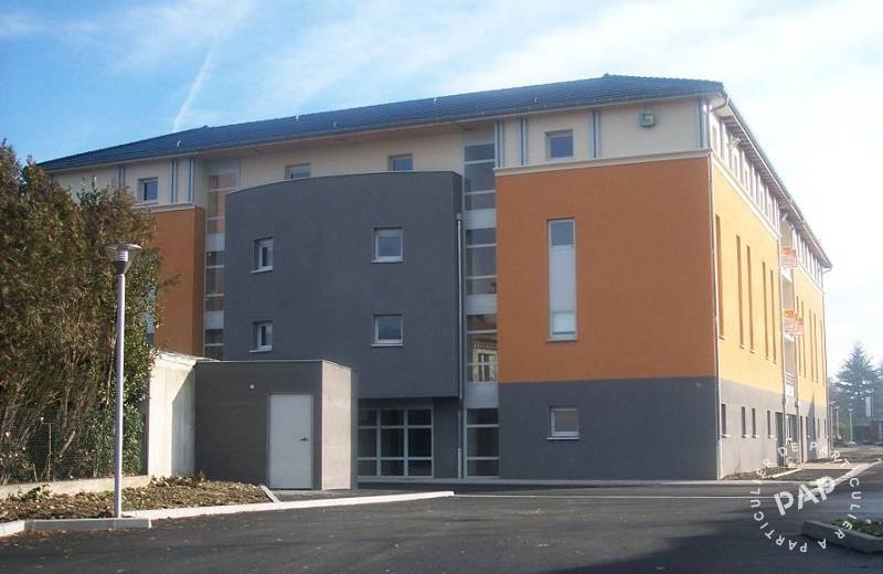 Vente appartement studio Tarbes (65000)