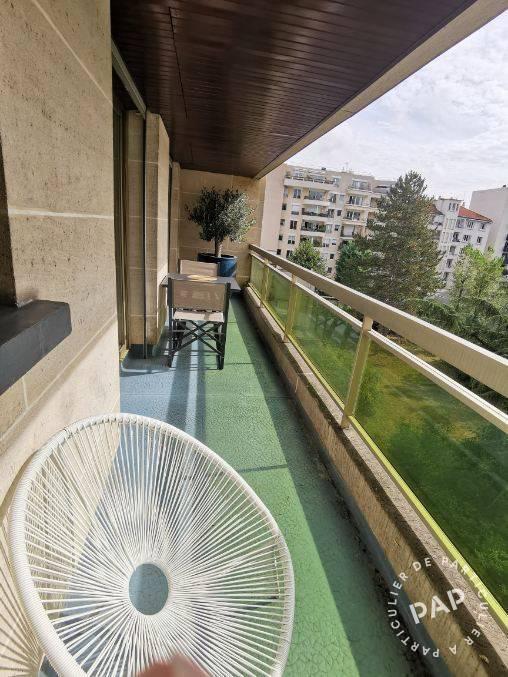 Vente Appartement Boulogne-Billancourt (92100) 71m² 680.000€