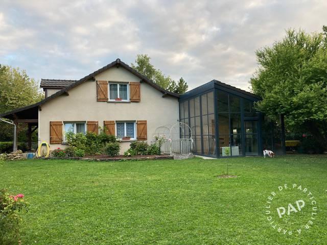 Vente Maison Dampierre-Au-Temple (51400) 390m² 550.000€