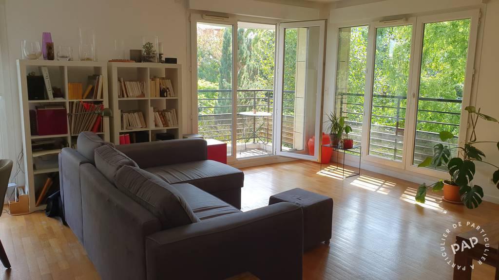 Vente Appartement Bois-Colombes (92270) 106m² 895.000€