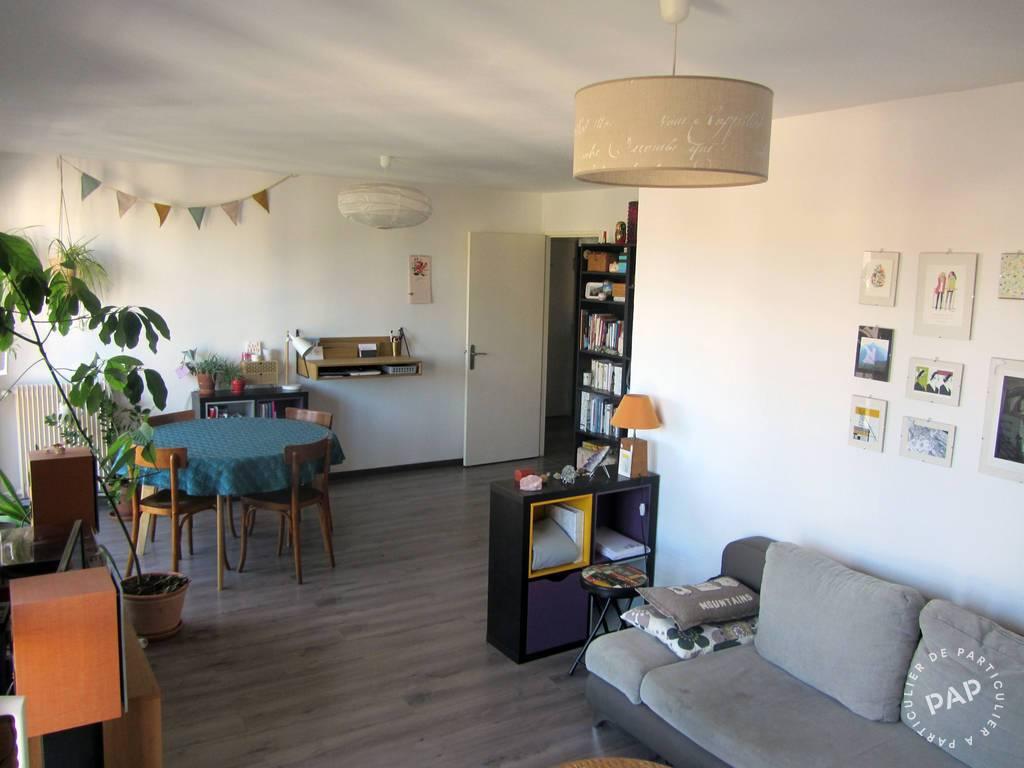 Vente Appartement Lyon 9E (69009) 70m² 260.000€