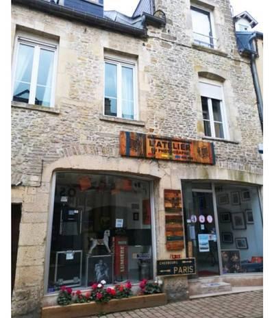 Carentan (50500)