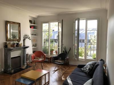 Vente appartement 3pièces 54m² Paris 11E (75011) - 790.000€