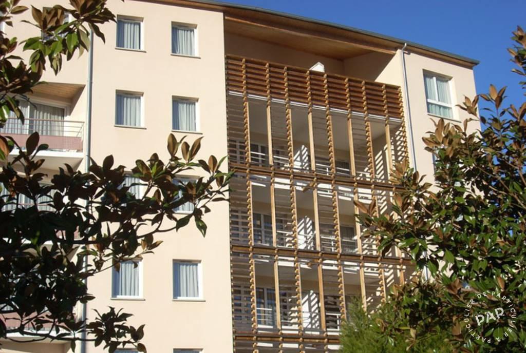 Location Appartement Lourdes (65100) 20m² 290€