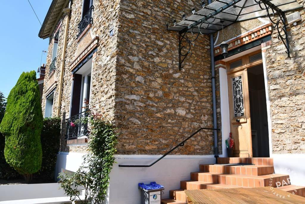 Vente Maison Corbeil-Essonnes (91100) 128m² 375.000€