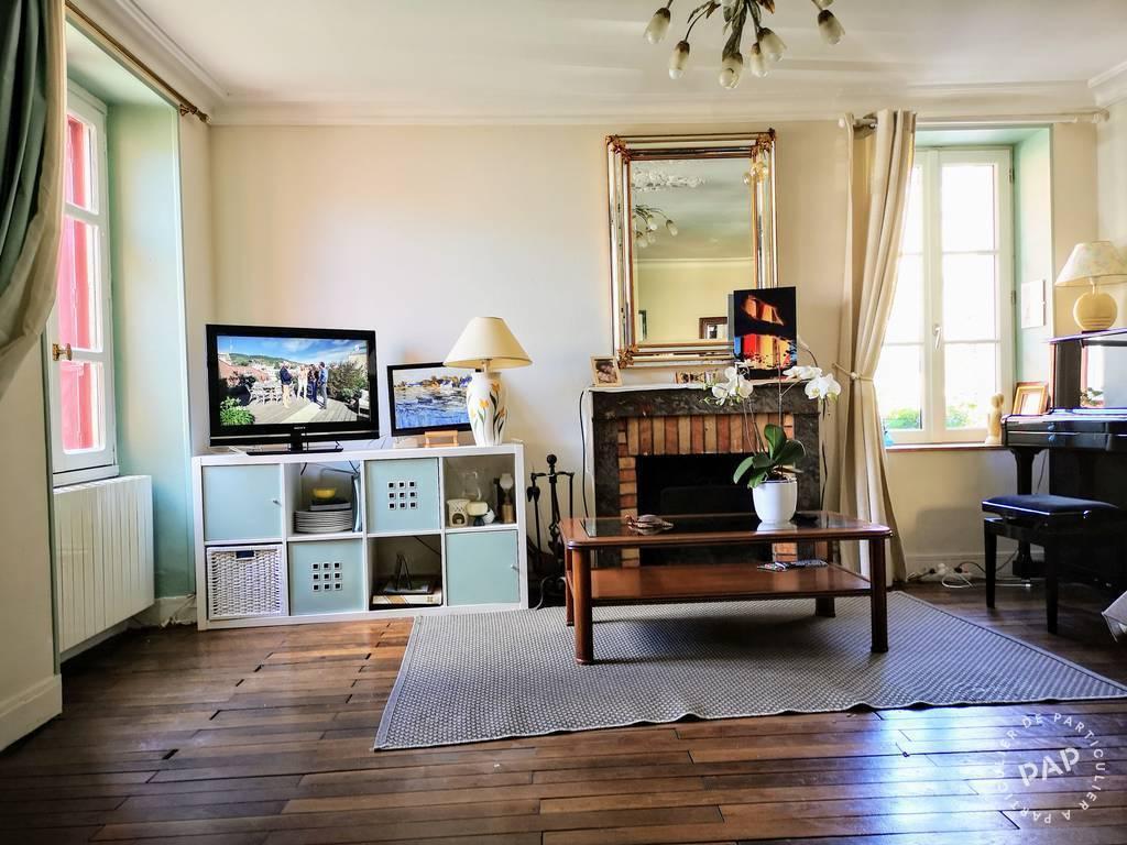 Vente Maison Rezé (44400) 136m² 530.000€