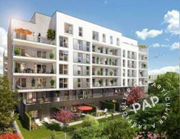 Vente Appartement Noisy-Le-Sec (93130) 44m² 245.000€