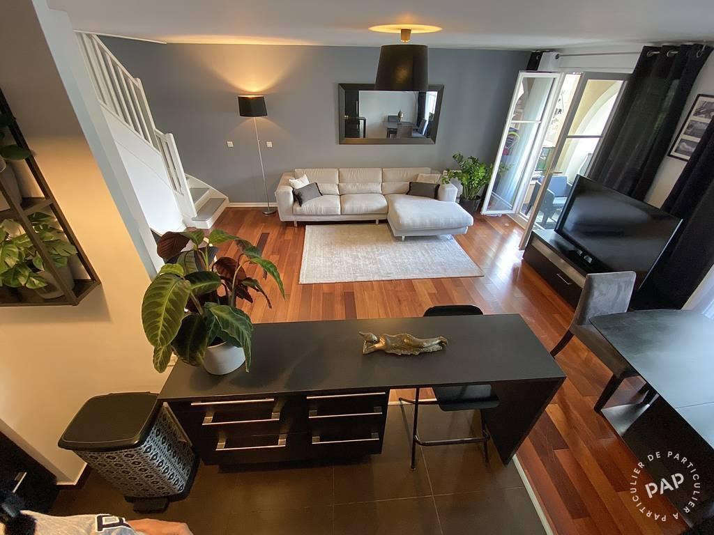 Vente Appartement Noisy-Le-Grand (93160) 68m² 375.000€