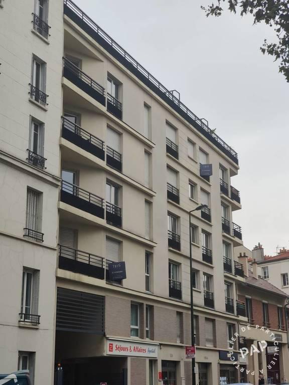 Location Appartement Malakoff (92240) 43m² 1.140€