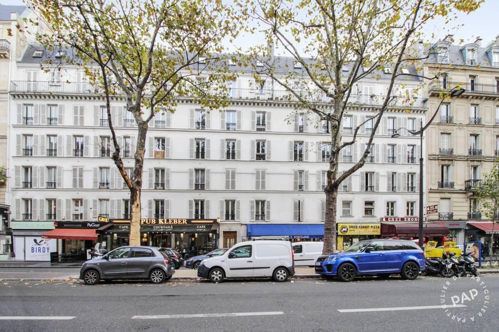 Vente Maison Paris 16E (75116) 47m² 650.000€