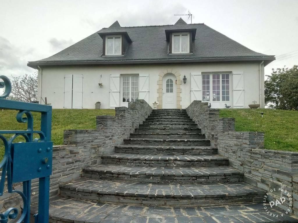 Vente Maison Angers (49000) 230m² 430.000€