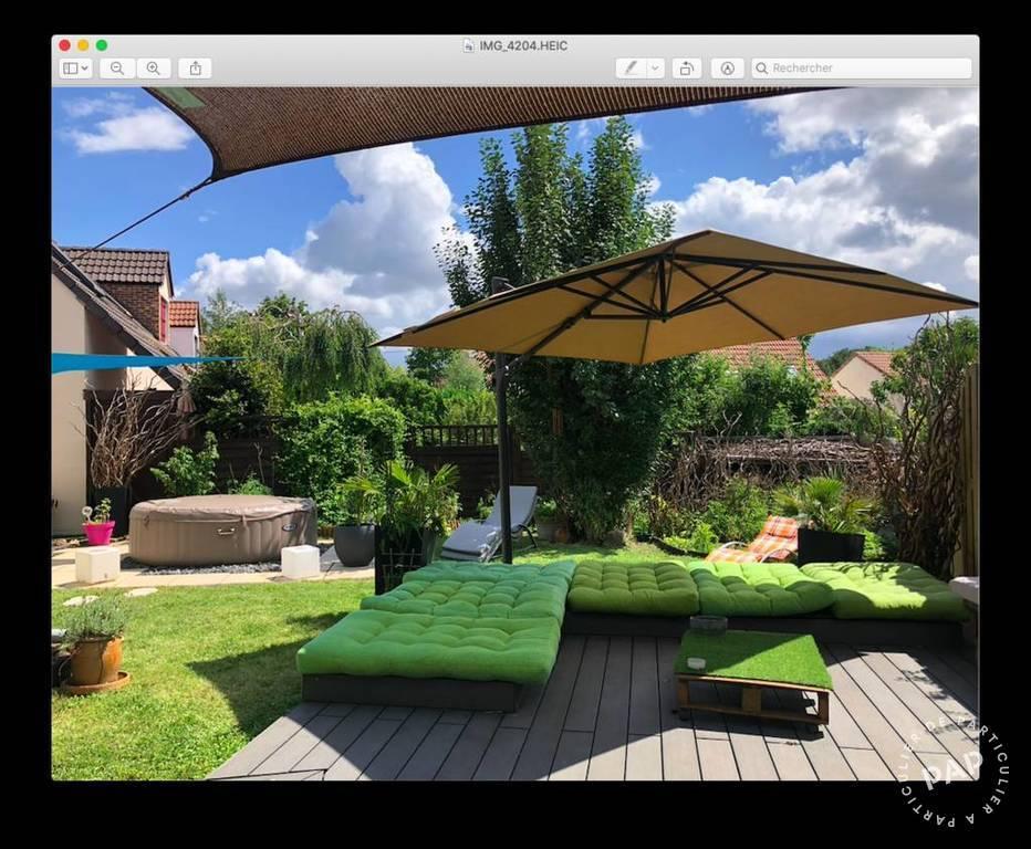 Vente Maison Longjumeau (91160) 160m² 470.000€