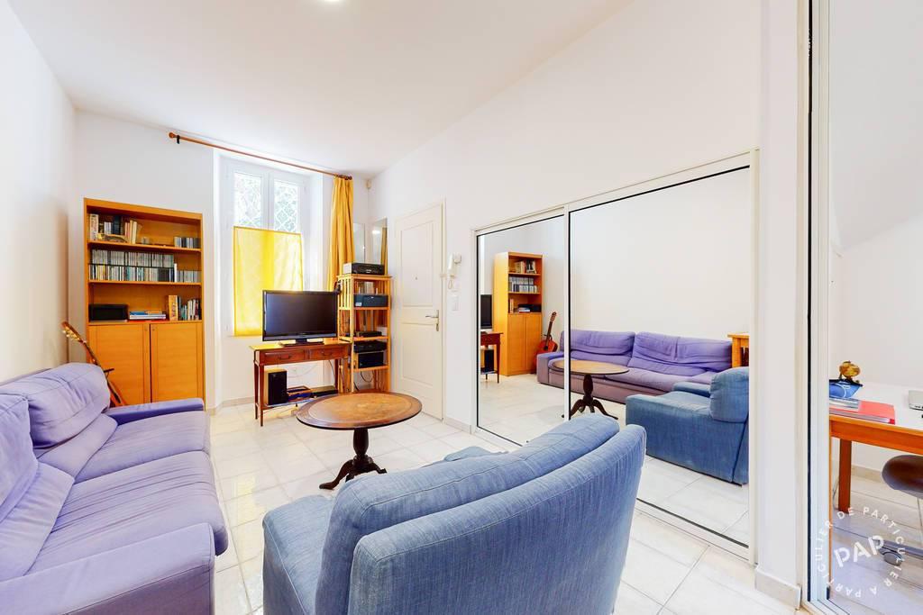 Vente Appartement Marseille 8E (13008) 42m² 200.000€