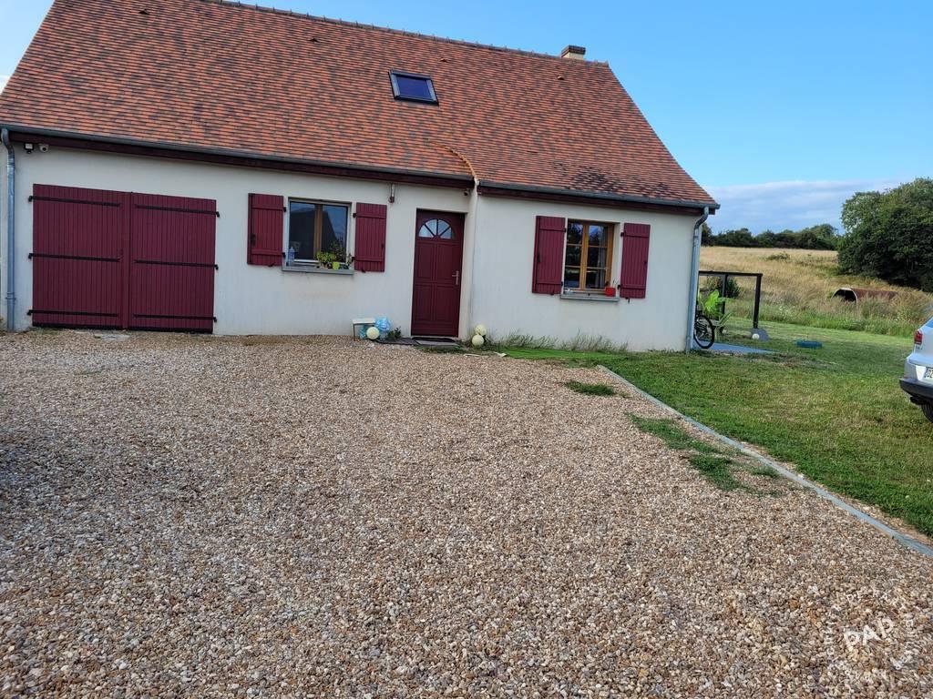 Vente Maison Fréteval (41160) 90m² 140.000€