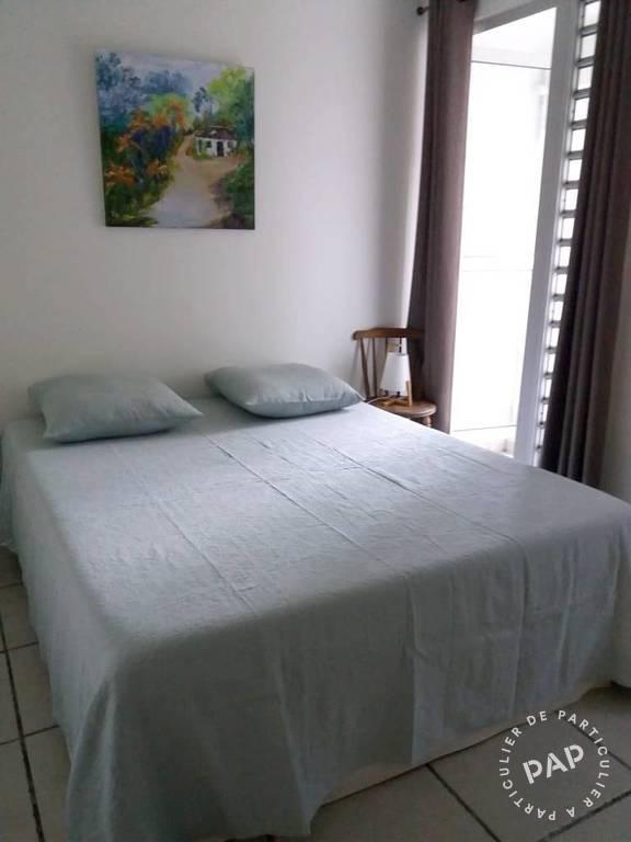 Vente appartement 4 pièces La Trinité (97220)