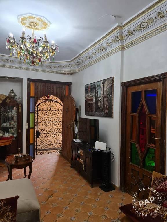 Vente Appartement Maroc 100m² 150.000€