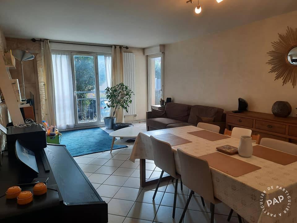 Vente Appartement Carrières-Sur-Seine (78420) 77m² 385.000€