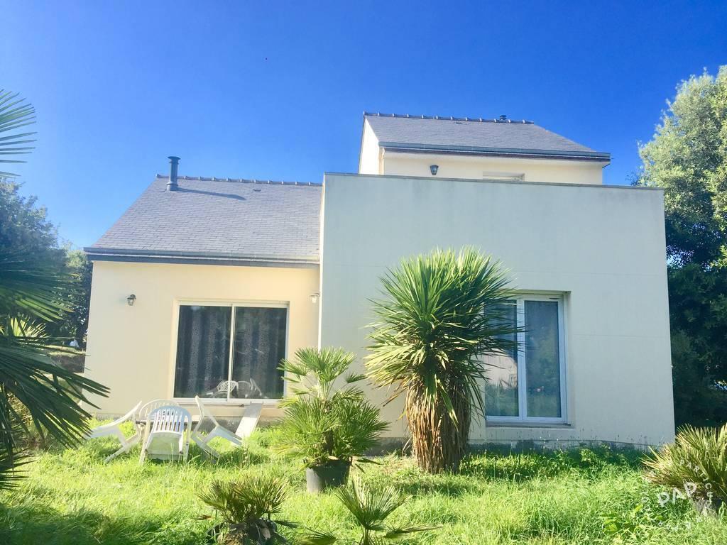 Vente Maison Cavan (22140) 127m² 250.000€