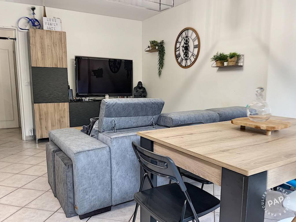 Vente Appartement Noisy-Le-Grand (93160) 68m² 329.000€
