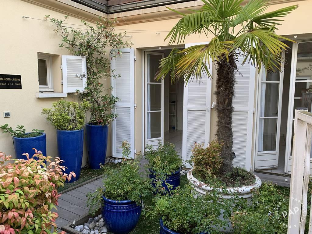 Location Bureaux et locaux professionnels Montlhéry (91310) 71m² 1.250€