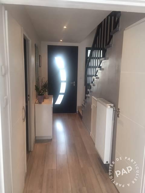 Vente Maison Toulouse (31400) 106m² 435.000€