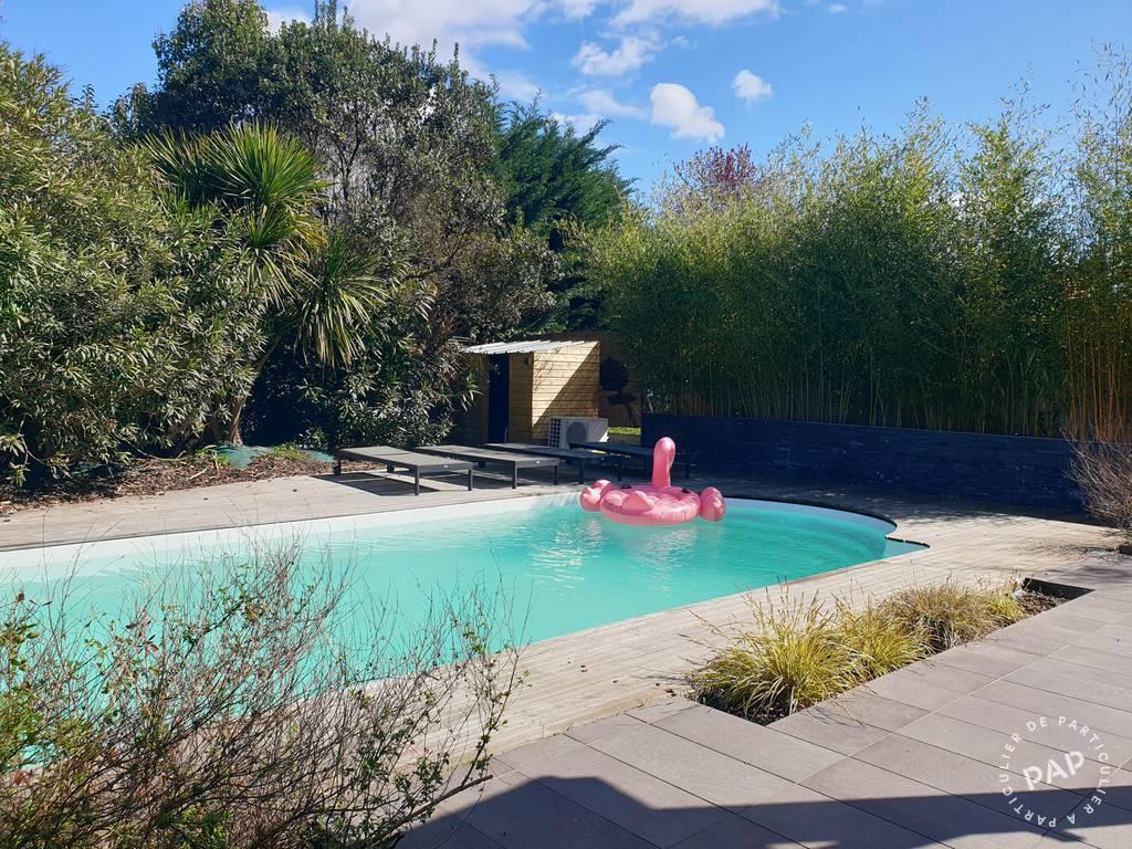Vente Maison Lons (64140) 195m² 499.000€