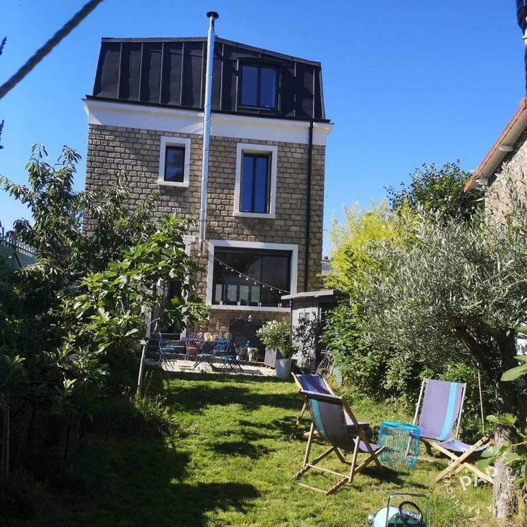 Vente Maison Clamart (92140) 109m² 949.000€