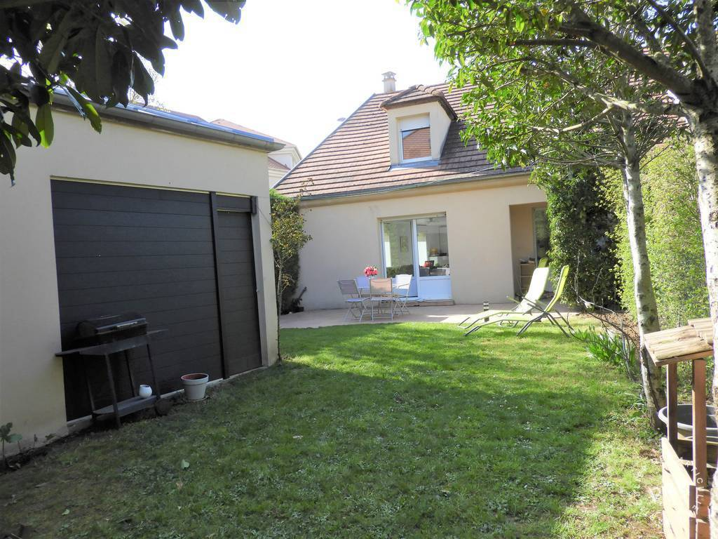 Vente Maison Guyancourt (78280) 104m² 554.500€