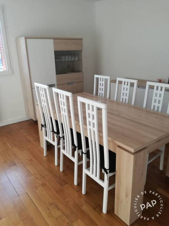 Vente Appartement Troyes (10000) 56m² 102.000€