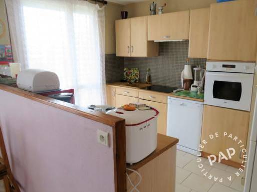 Vente Appartement Le Havre (76620) 80m² 125.000€