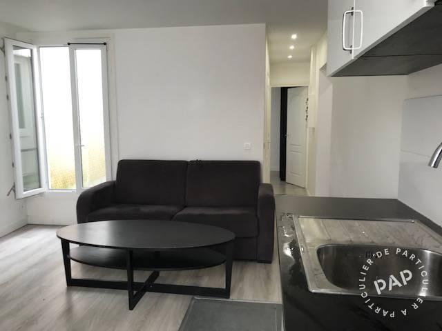 Vente Appartement Paris 20E (75020) 32m² 300.000€