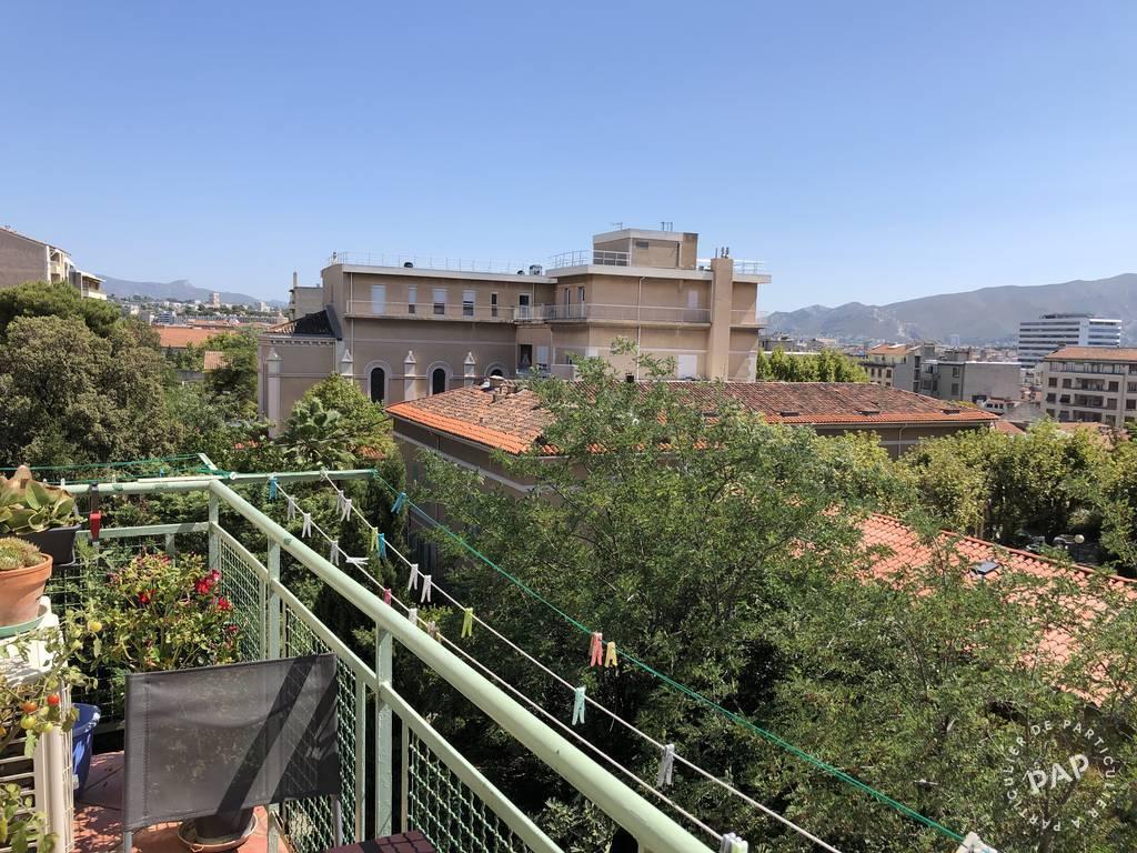 Vente Appartement Marseille 4E (13004) 57m² 239.000€
