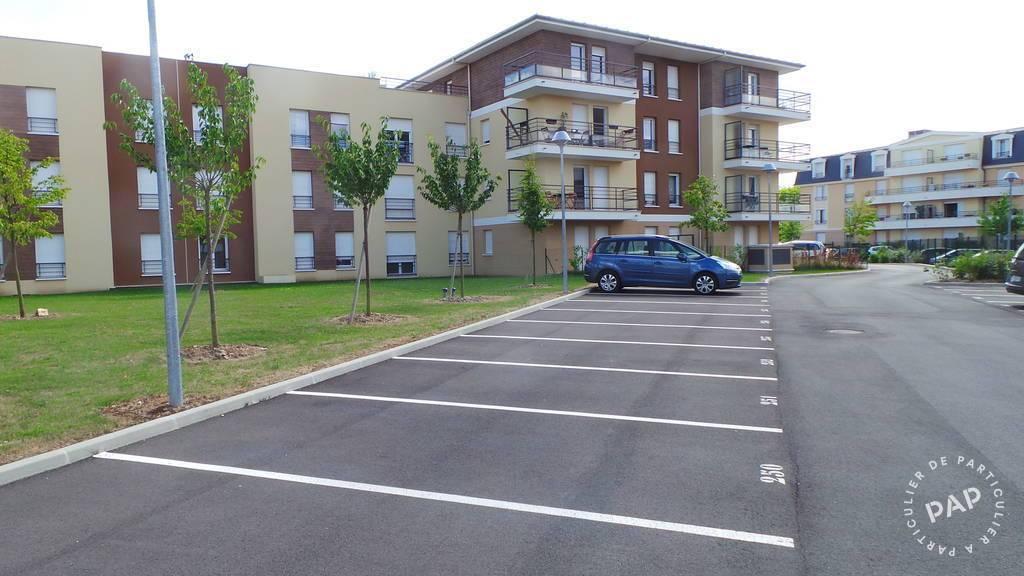 Vente Appartement Vigneux-Sur-Seine (91270) 56m² 216.000€
