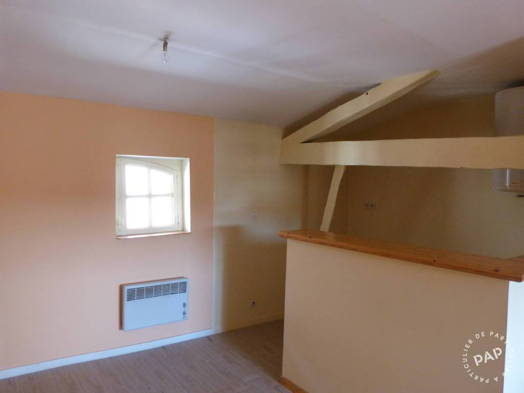 Location appartement 2 pièces Périgueux (24000)