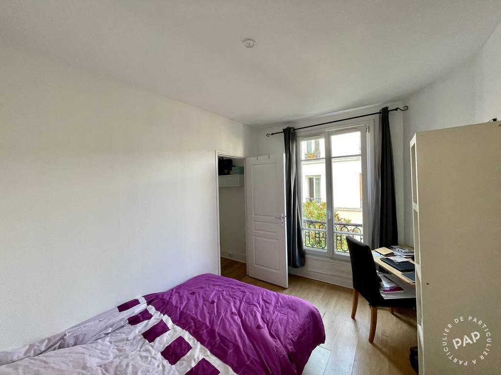 Vente Appartement Paris 10E (75010) 32m² 365.000€