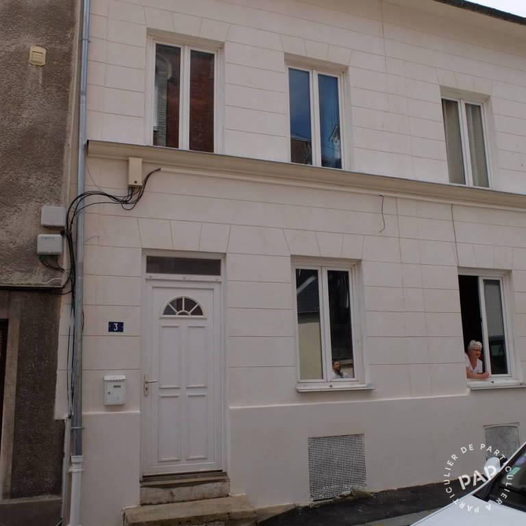 Vente Maison Rouen (76000) 45m² 158.000€