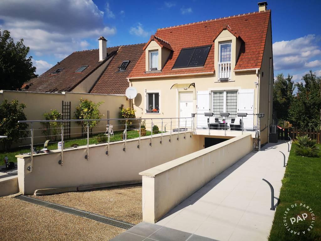Vente Maison Ecquevilly (78920) 150m² 549.000€