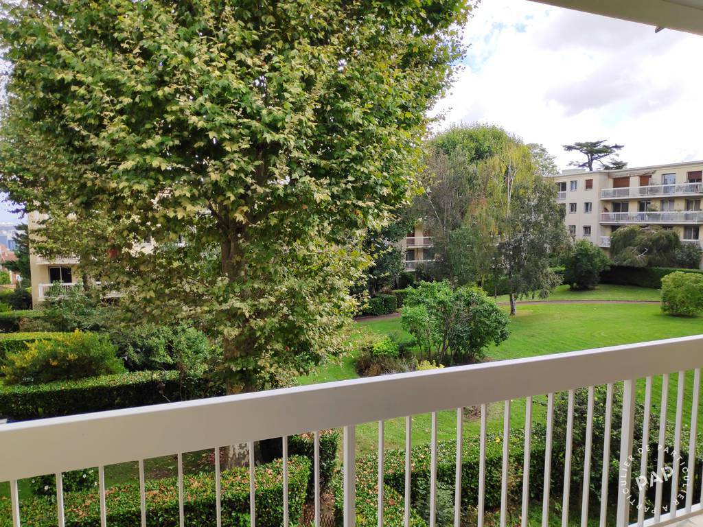 Location Appartement Sèvres (92310) 25m² 790€