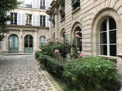 Vente appartement 3pièces 77m² Paris 9E (75009) - 1.175.000€