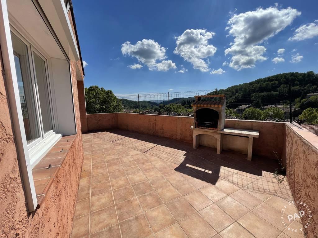 Vente Appartement Barjols (83670) 108m² 220.000€